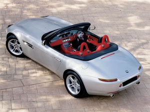 2000 BMW Z8 - perfect conditions