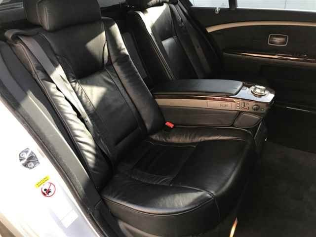 2003 BMW 7 SERIES 760 LI HAMANN V12 LWB 6.0 AUTOMATIC * LEATHER S For Sale (picture 6 of 6)