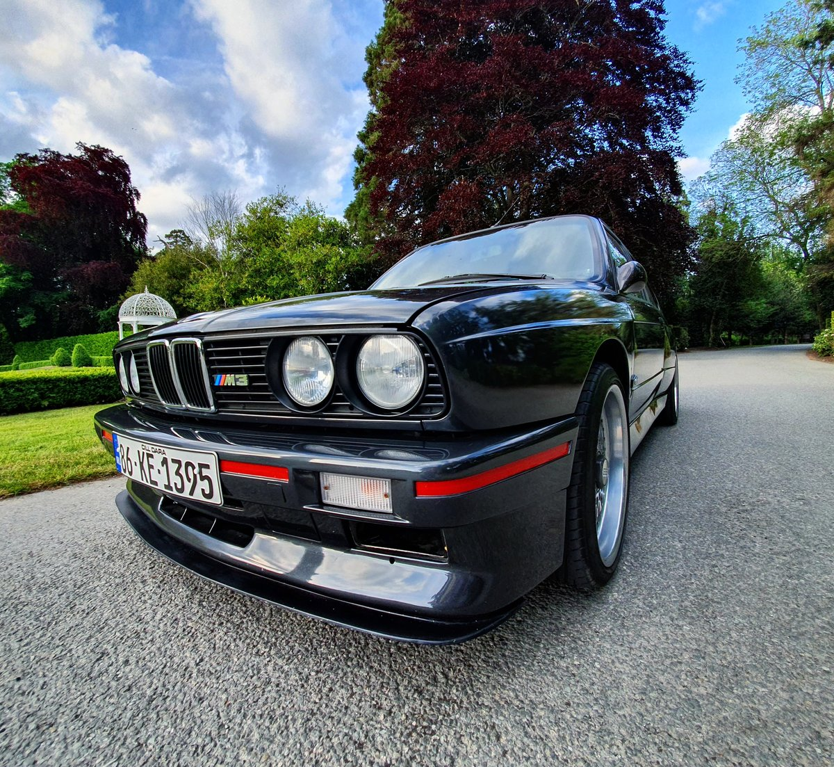 1986 BMW E30 M3 - **Stunning Example ** For Sale (picture 3 of 6)