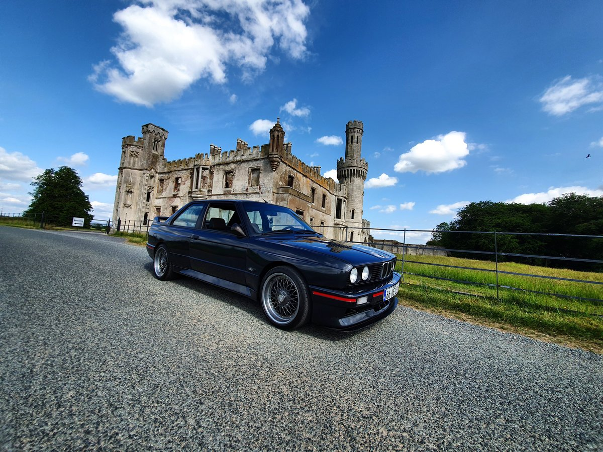 1986 BMW E30 M3 - **Stunning Example ** For Sale (picture 4 of 6)