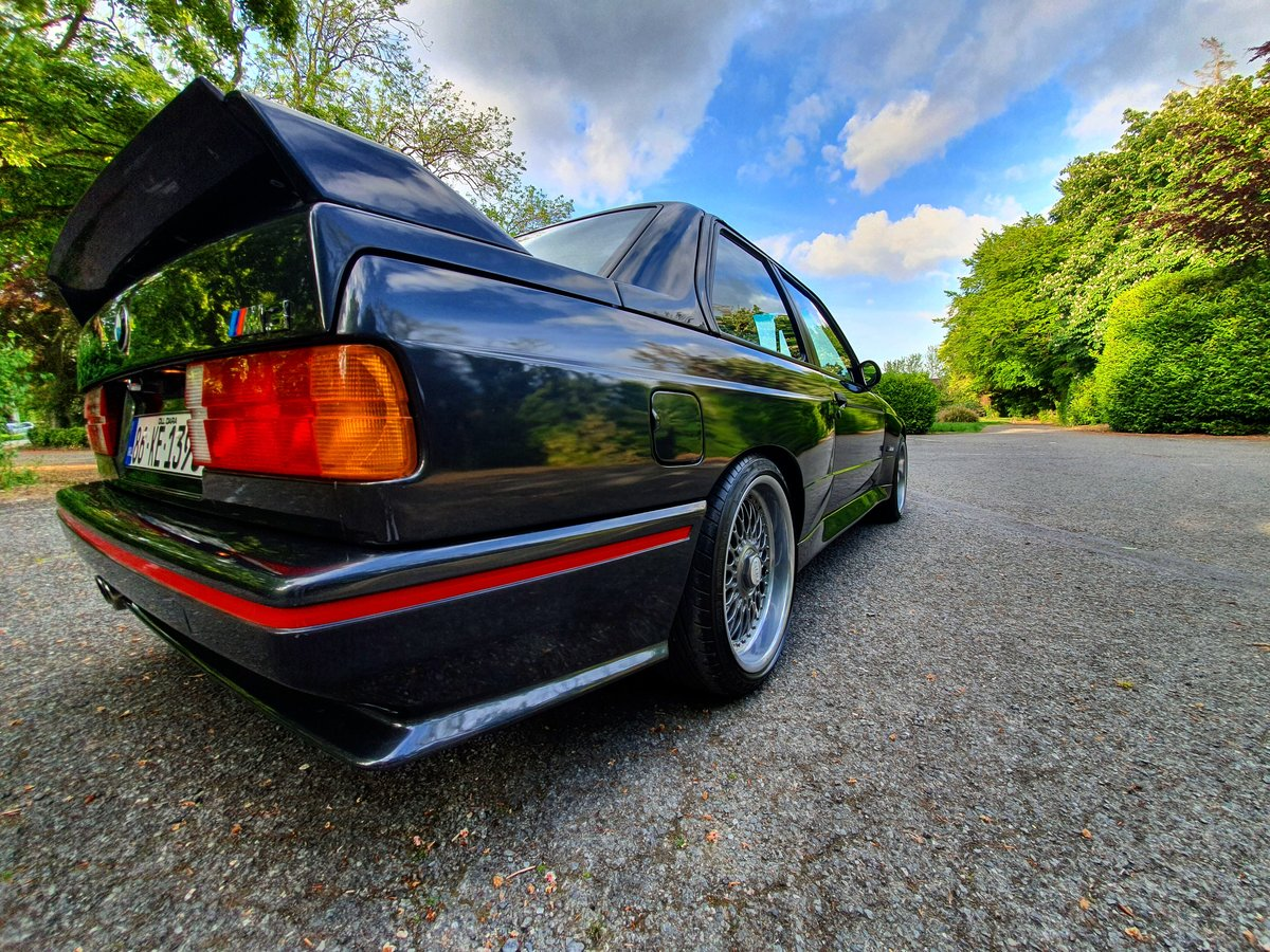 1986 BMW E30 M3 - **Stunning Example ** For Sale (picture 5 of 6)
