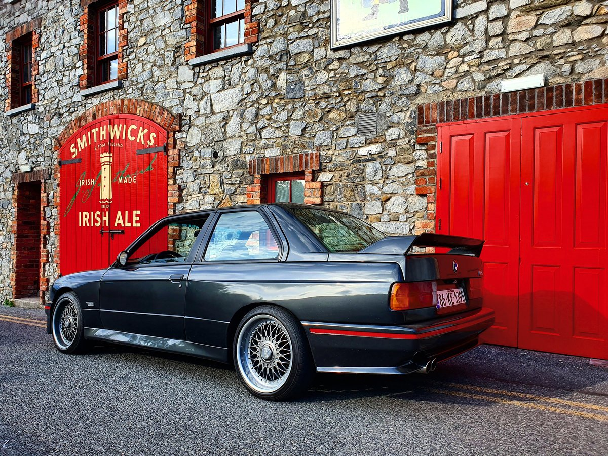 1986 BMW E30 M3 - **Stunning Example ** For Sale (picture 6 of 6)