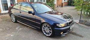 BMW 330ci sport*stunning condition!