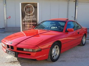 Picture of 1992 BMW 850I E31