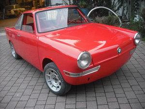 1964 B.M.W. 700 Coupé Sport – Historic Race Car