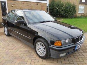 1992 BMW E36 316i NO RESERVE at ACA 20th June