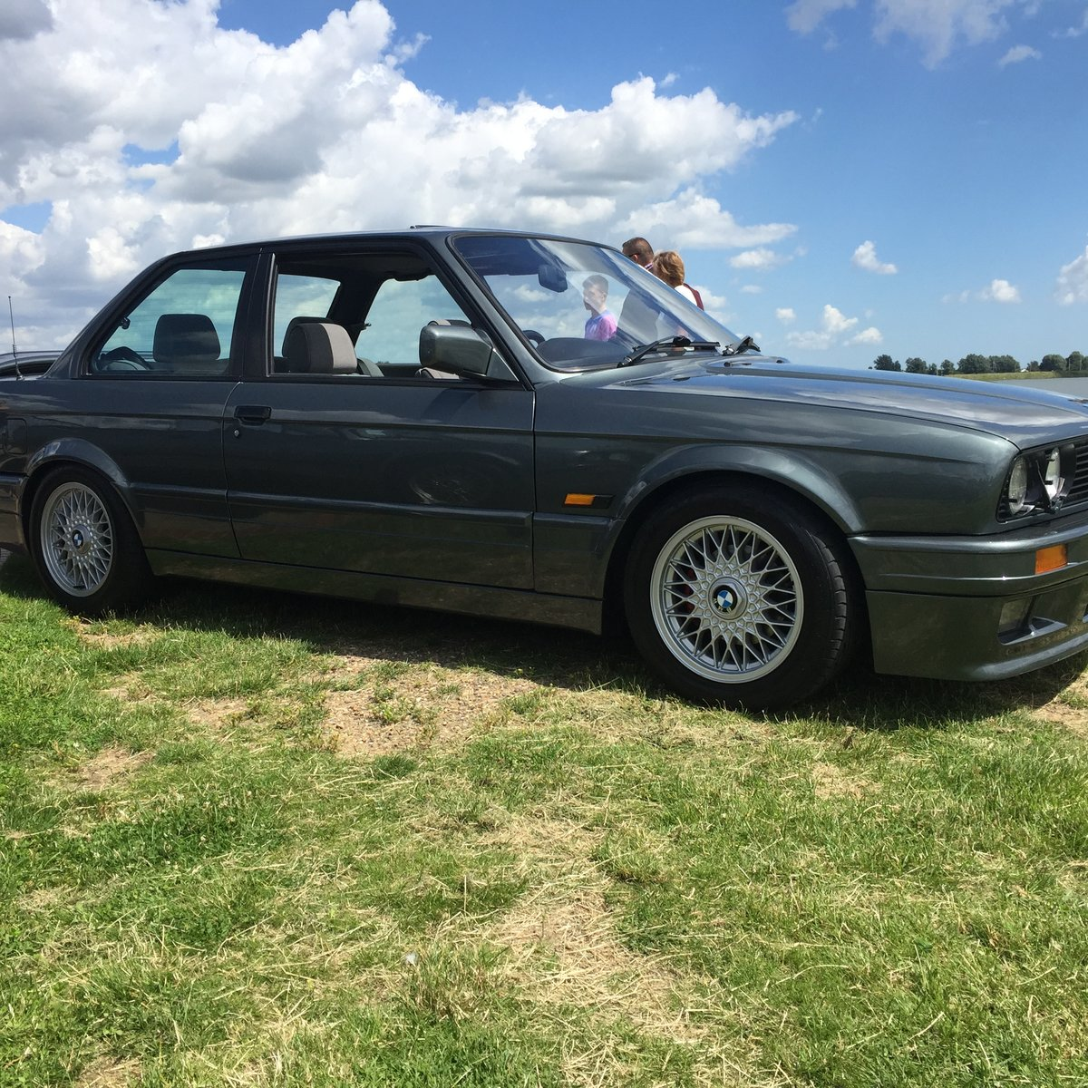 1989 325i sport For Sale (picture 1 of 6)
