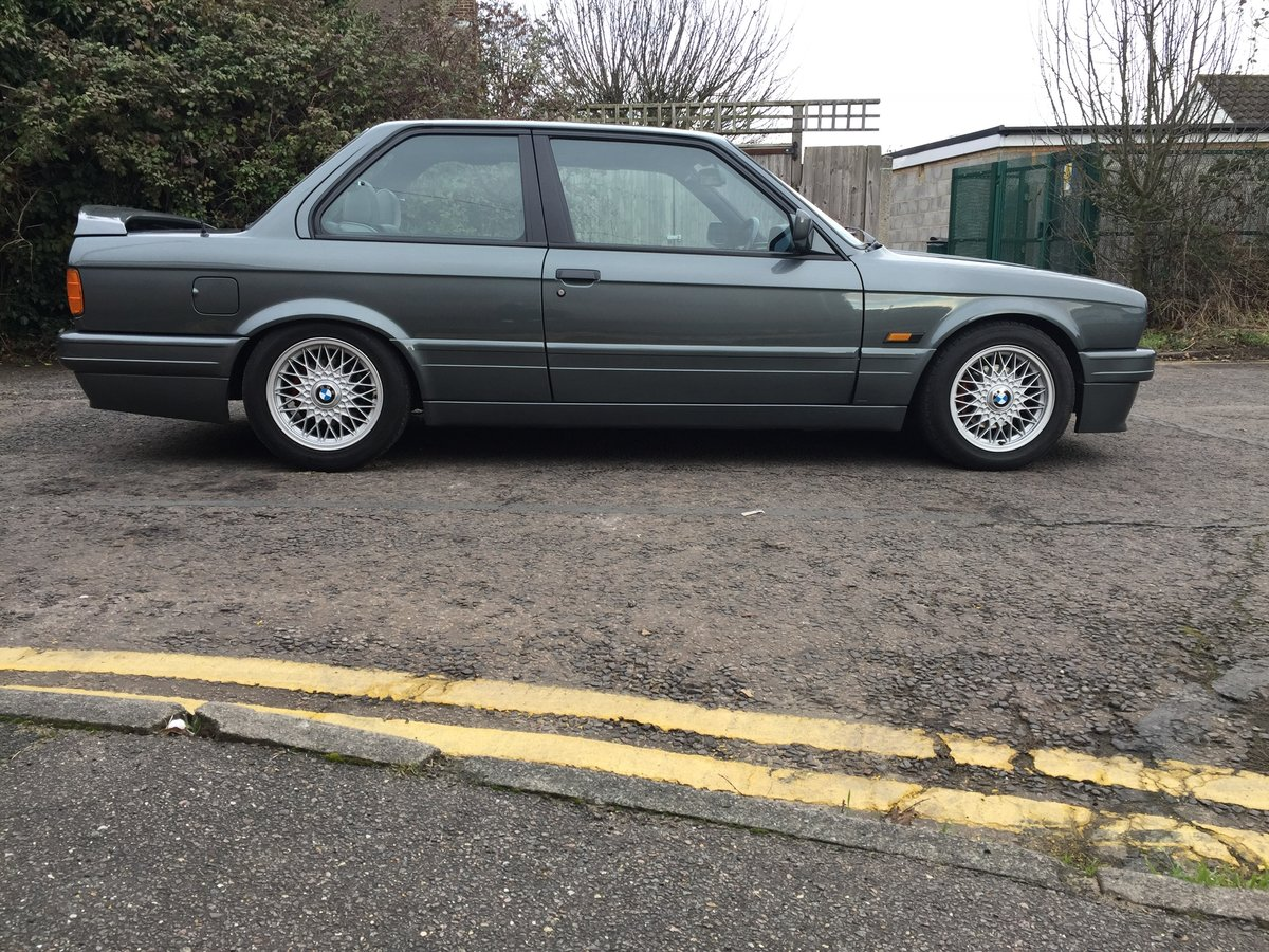 1989 325i sport For Sale (picture 3 of 6)