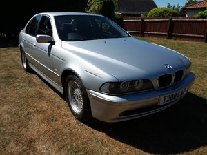 2001 Remarkable bmw