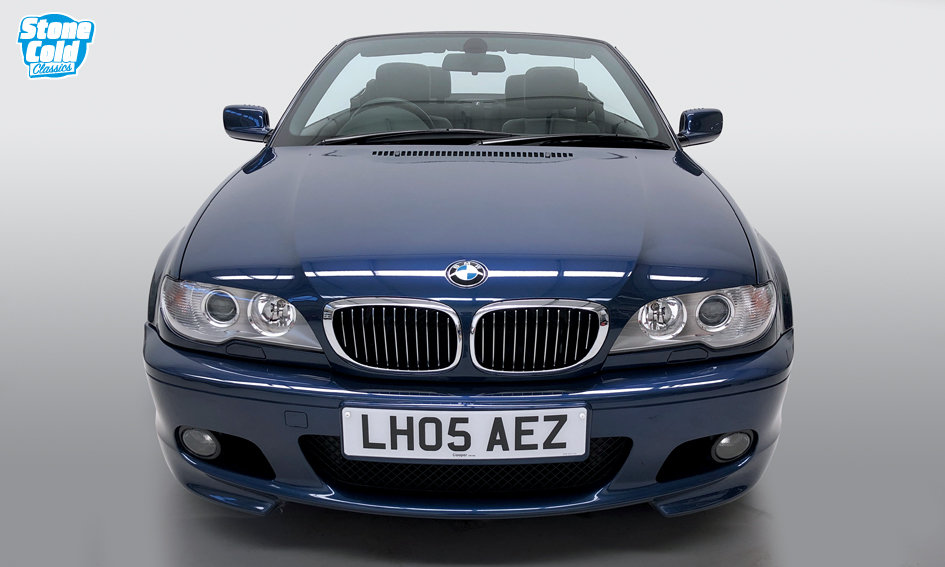 2005 BMW 325Ci SPort auto convertible *DEPOSIT TAKEN* SOLD (picture 7 of 10)