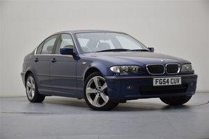 2005 BMW 325i SE PLUS 2.5 MANUAL SALOON