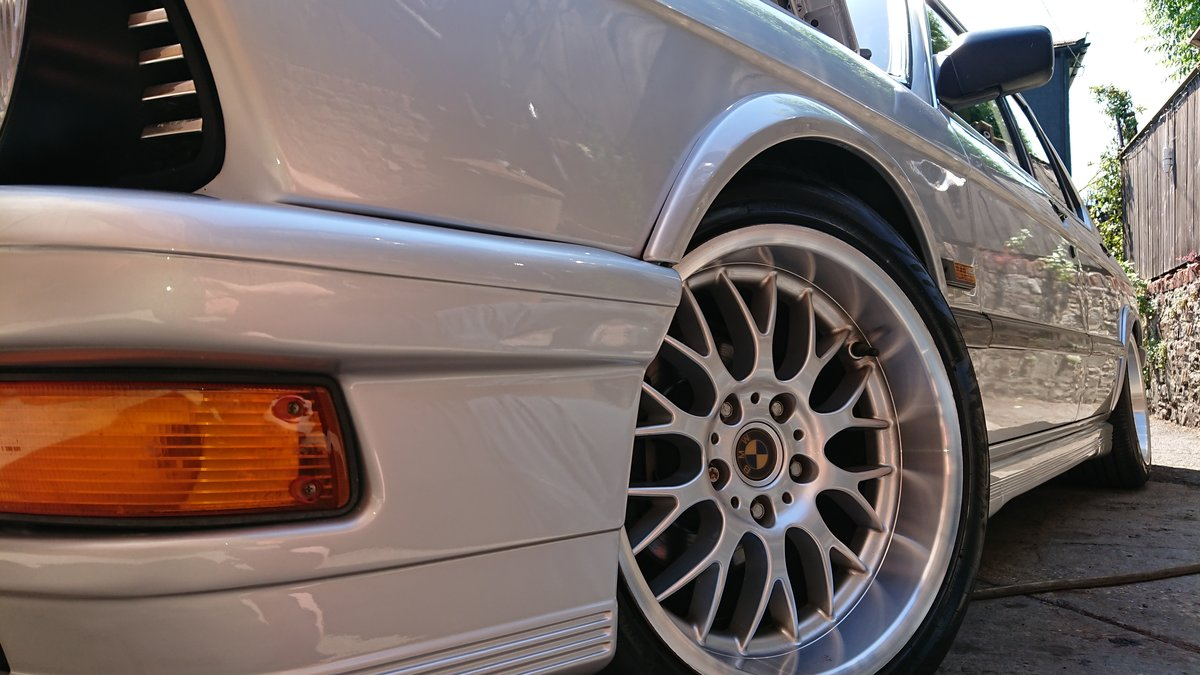 1986 Bmw m535  For Sale (picture 5 of 6)