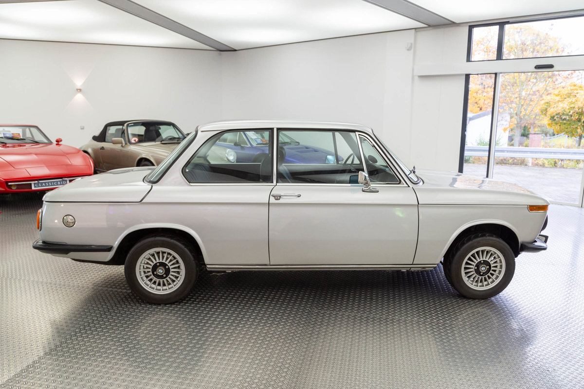 1979 BMW 2002 SOLD (picture 2 of 6)