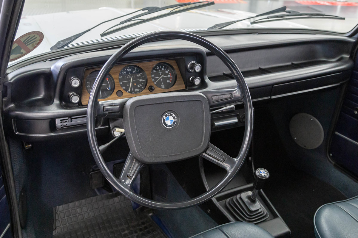 1979 BMW 2002 SOLD (picture 6 of 6)