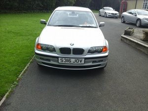 1999 S , BMW 328 SE, 4 DOOR MANUAL For Sale