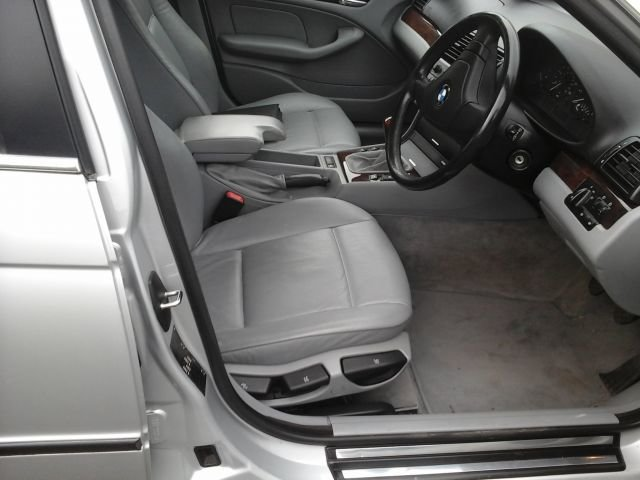 1999 S , BMW 328 SE, 4 DOOR MANUAL For Sale (picture 4 of 4)