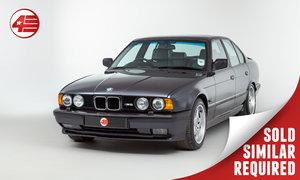 Picture of 1990 BMW E34 M5 /// Rebuilt SLS /// Recent £13k Spend SOLD