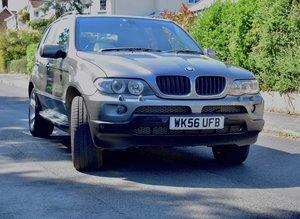 2006 BMW x5 3.0 diesel