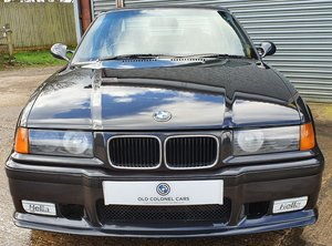 1993 Stunning BMW E36 M3 3.0 Manual - Only 95,000 - Full History For Sale