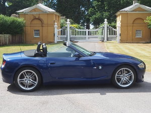 Picture of 2006 Possibly lowest mileage Z4M Roadster in the UK