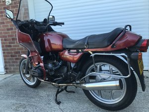 1985 BMW R80RT For Sale
