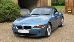 Picture of 2003 BMW Z4 2.5 - Only 23k miles SOLD