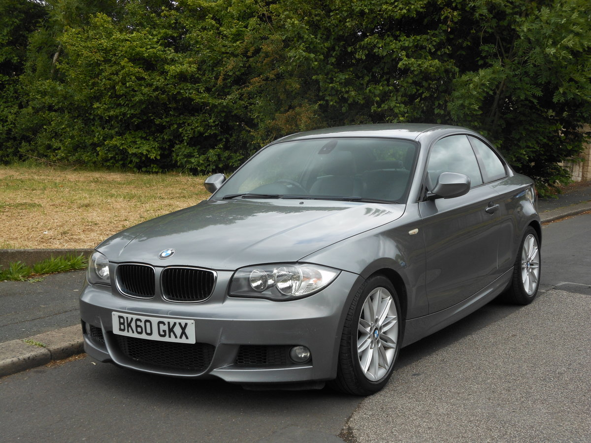 2010 BMW 118d M Sport Coupe 2DR Face Lift  SOLD (picture 4 of 6)