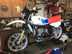 1983 BMW Airheads For Sale