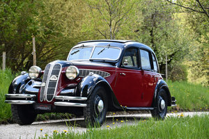 1936 Swiss delivery with BMW classic certificate For Sale
