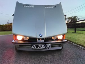 BMW E21 limited E edition
