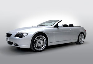 Picture of 2007 BMW 630i Sport convertible *DEPOSIT TAKEN* SOLD