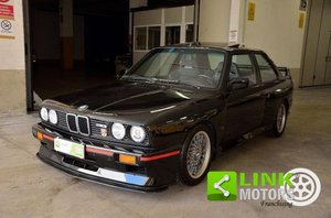 BMW M3 SPORT EVOLUTION (E 30) - COUPE' - 2/1990 For Sale