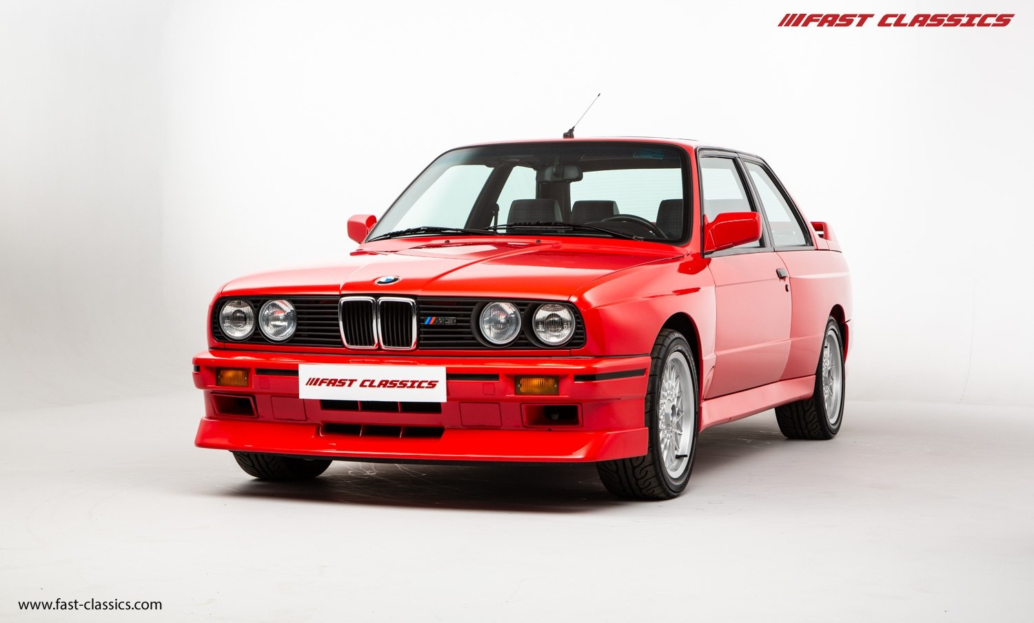 1988 BMW E30 M3 EVO 2 // GERMAN SUPPLIED // NUT & BOLT RESTO For Sale (picture 2 of 22)
