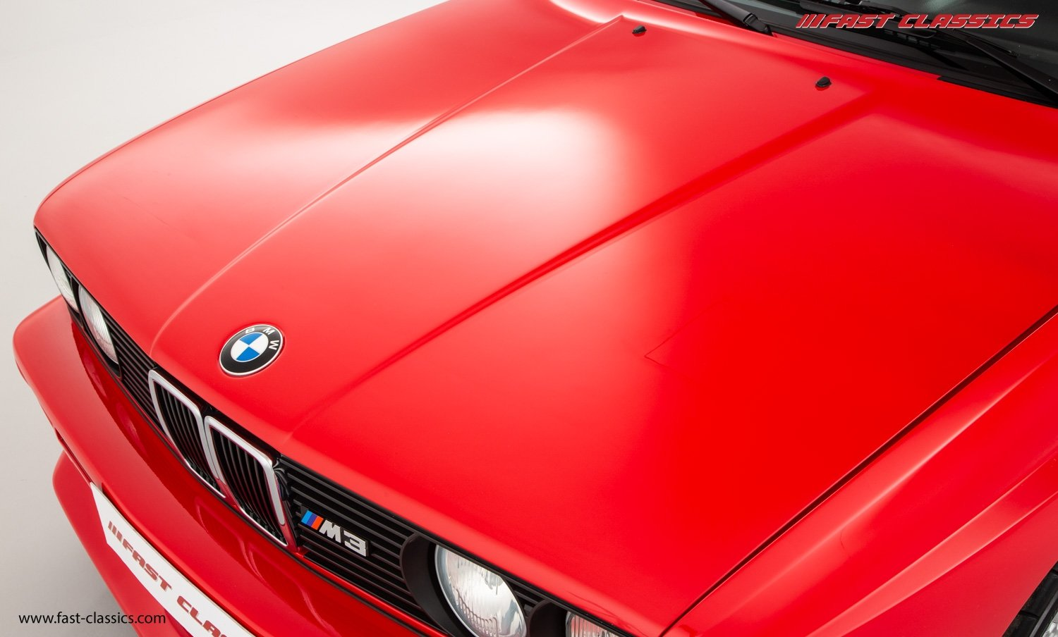 1988 BMW E30 M3 EVO 2 // GERMAN SUPPLIED // NUT & BOLT RESTO For Sale (picture 3 of 22)