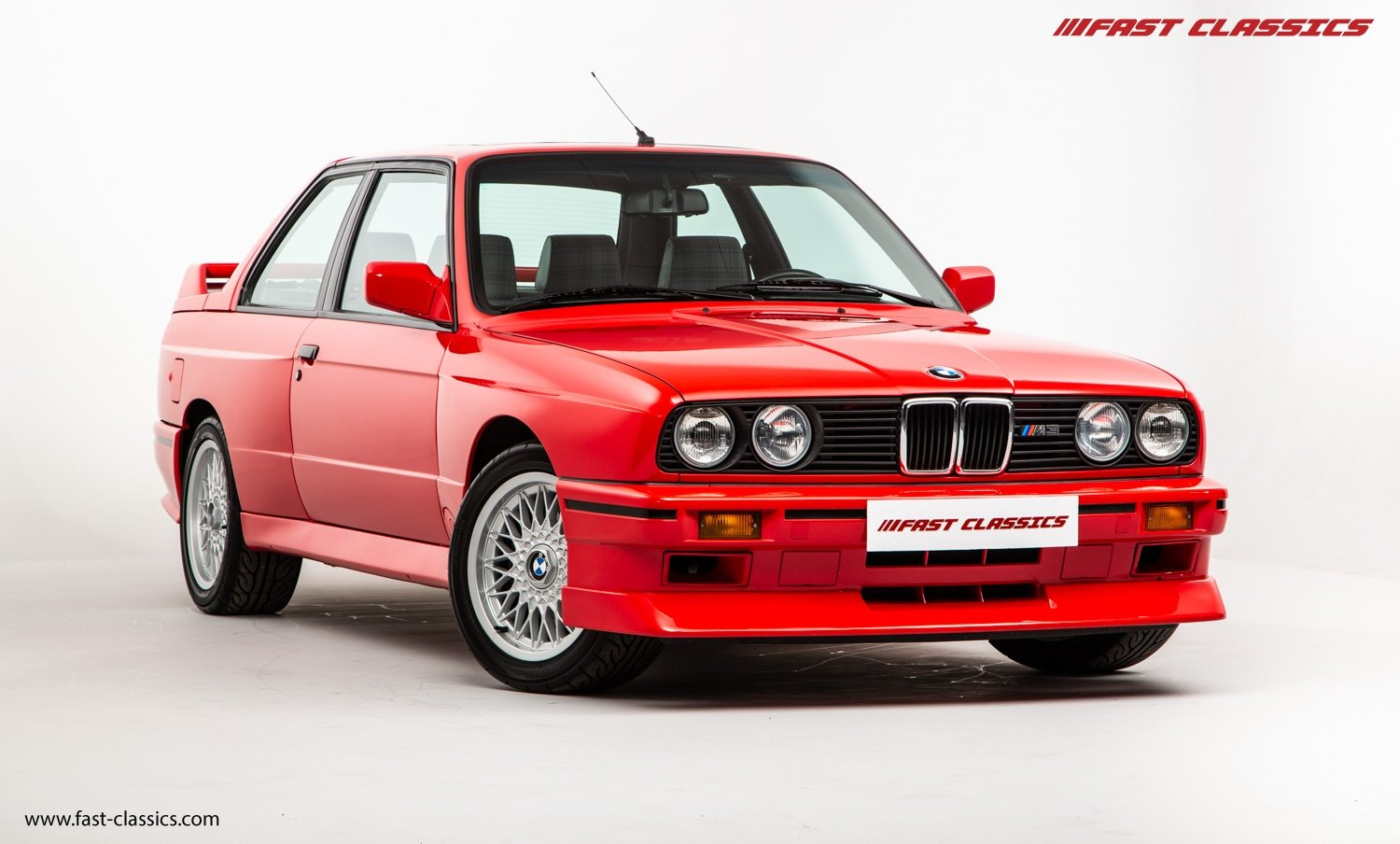 1988 BMW E30 M3 EVO 2 // GERMAN SUPPLIED // NUT & BOLT RESTO For Sale (picture 5 of 22)
