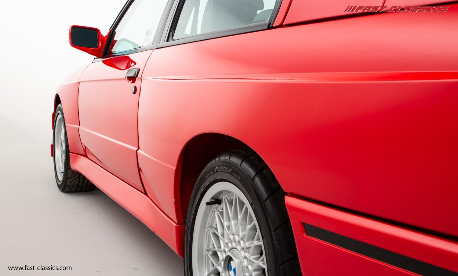 1988 BMW E30 M3 EVO 2 // GERMAN SUPPLIED // NUT & BOLT RESTO For Sale (picture 6 of 22)