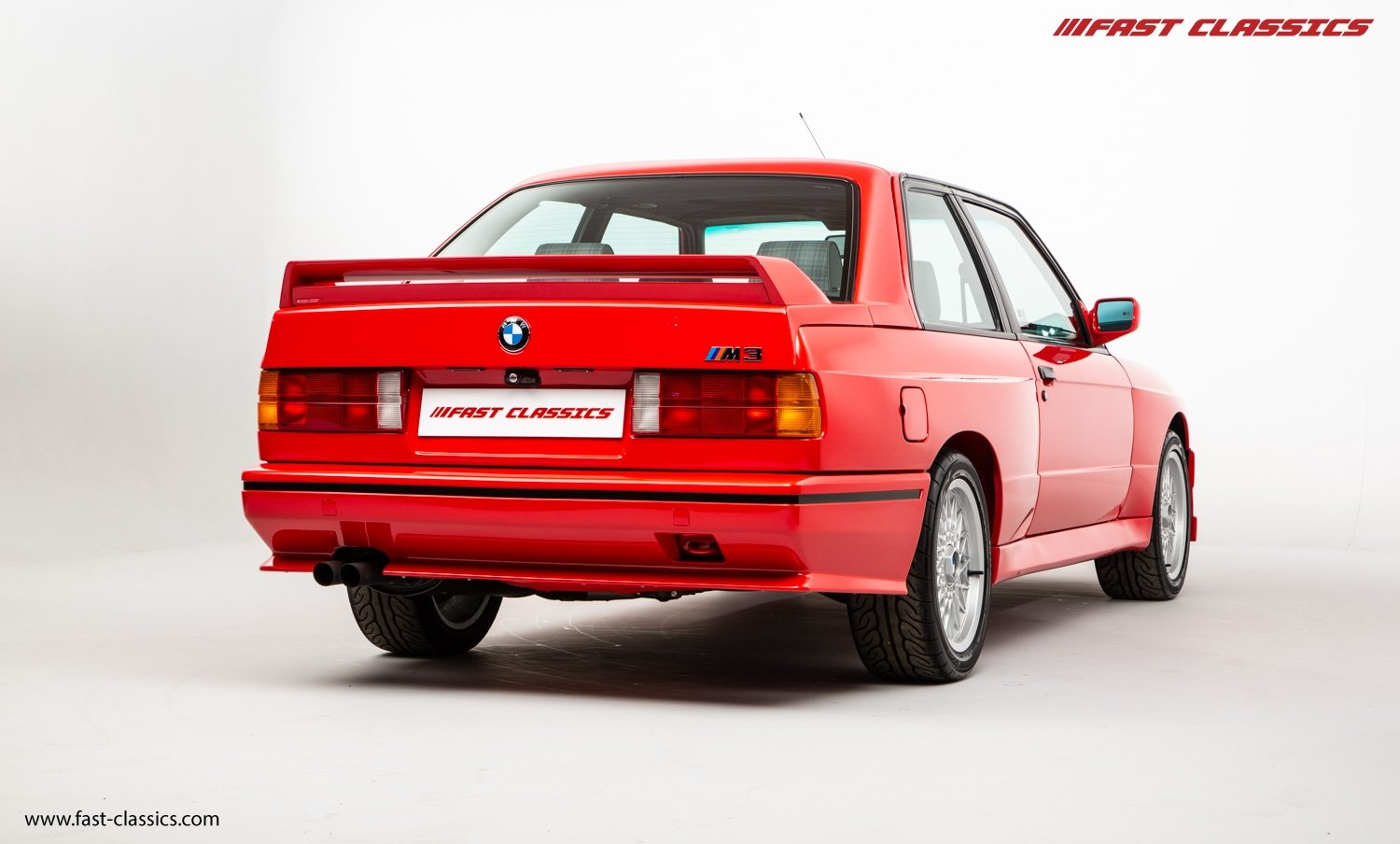 1988 BMW E30 M3 EVO 2 // GERMAN SUPPLIED // NUT & BOLT RESTO For Sale (picture 7 of 22)