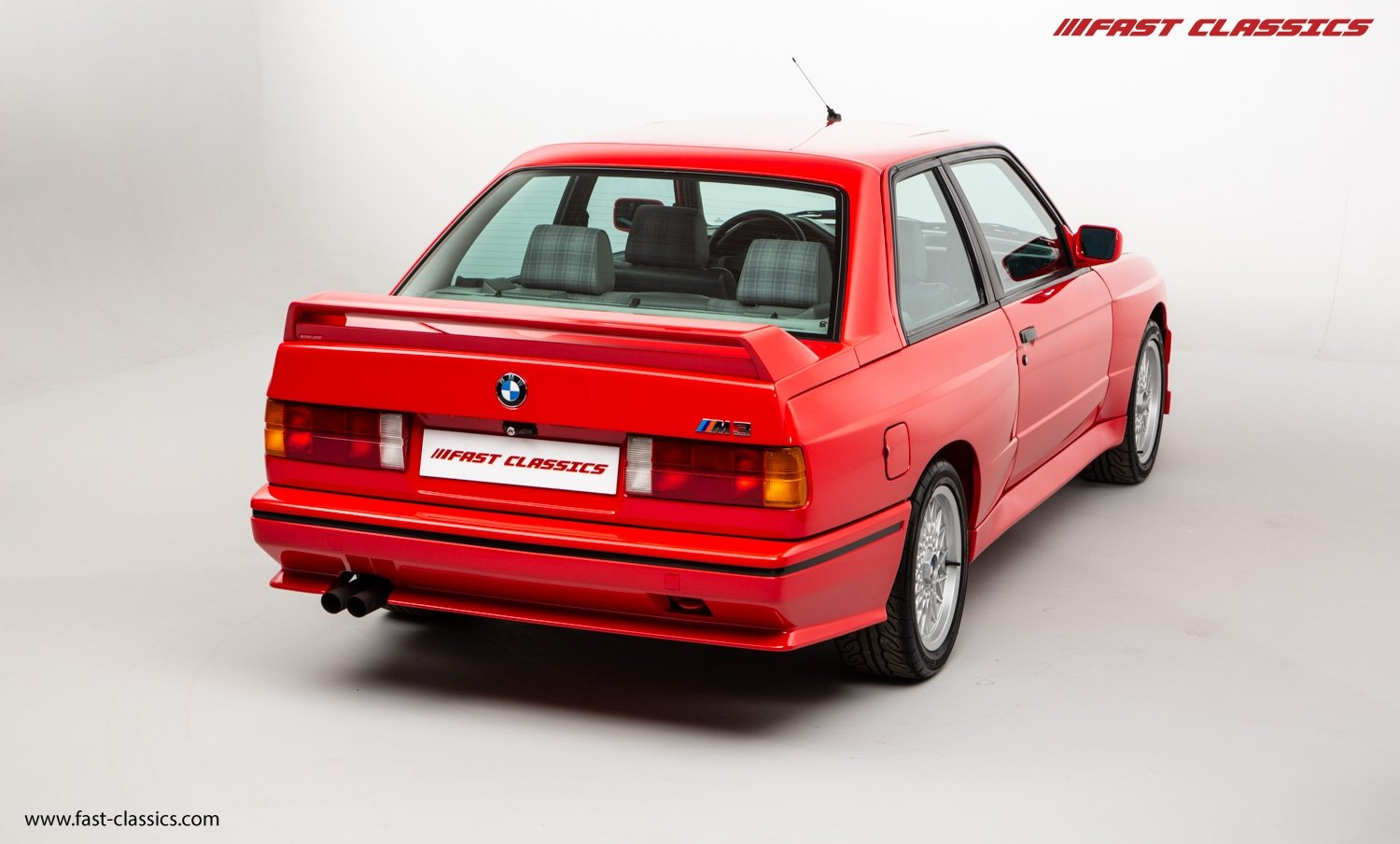 1988 BMW E30 M3 EVO 2 // GERMAN SUPPLIED // NUT & BOLT RESTO For Sale (picture 8 of 22)