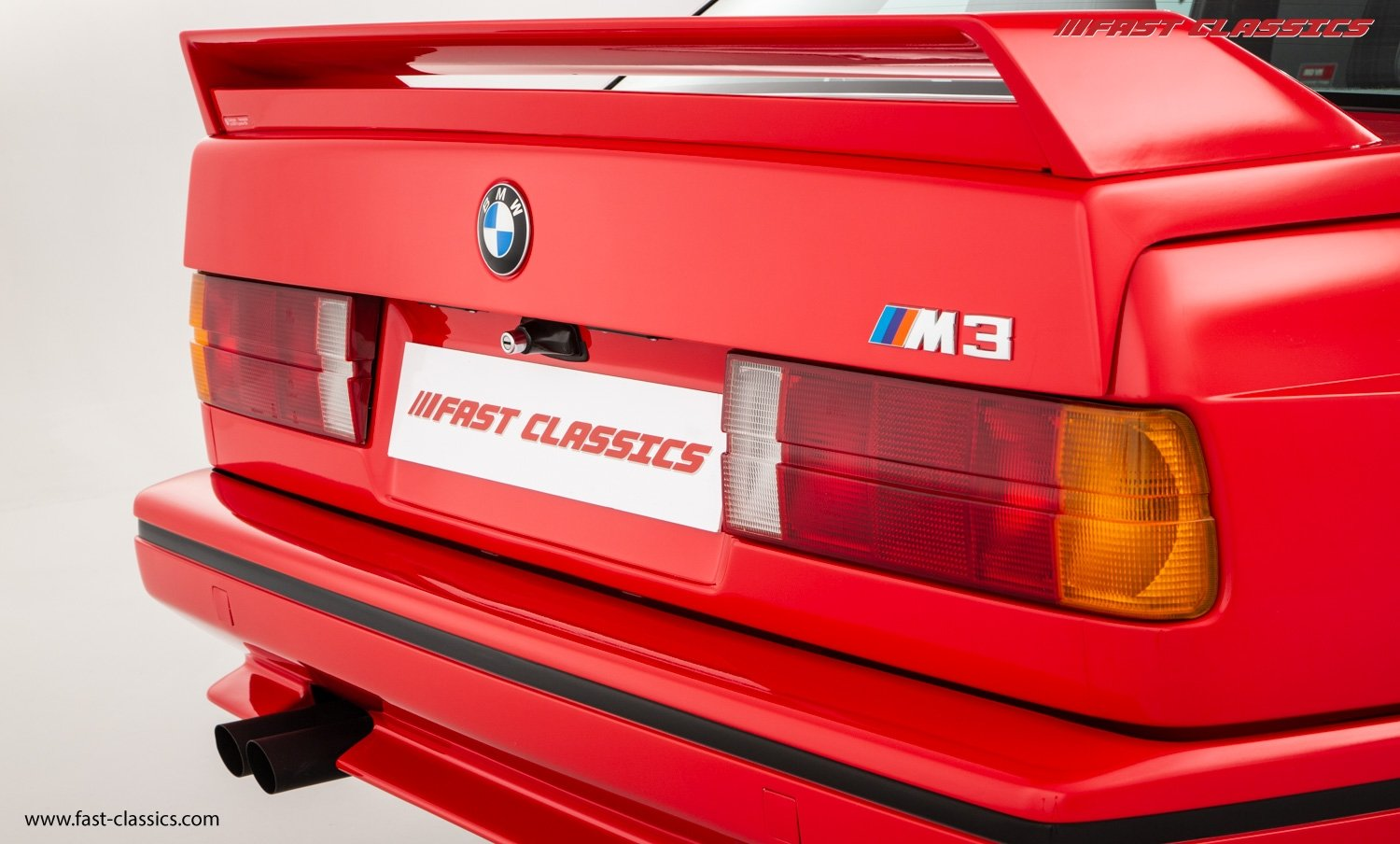 1988 BMW E30 M3 EVO 2 // GERMAN SUPPLIED // NUT & BOLT RESTO For Sale (picture 11 of 22)
