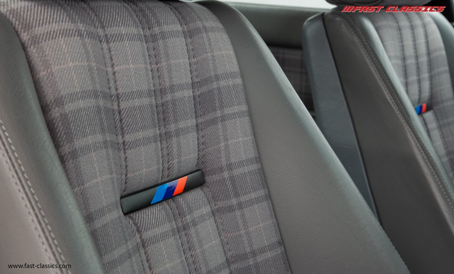 1988 BMW E30 M3 EVO 2 // GERMAN SUPPLIED // NUT & BOLT RESTO For Sale (picture 15 of 22)