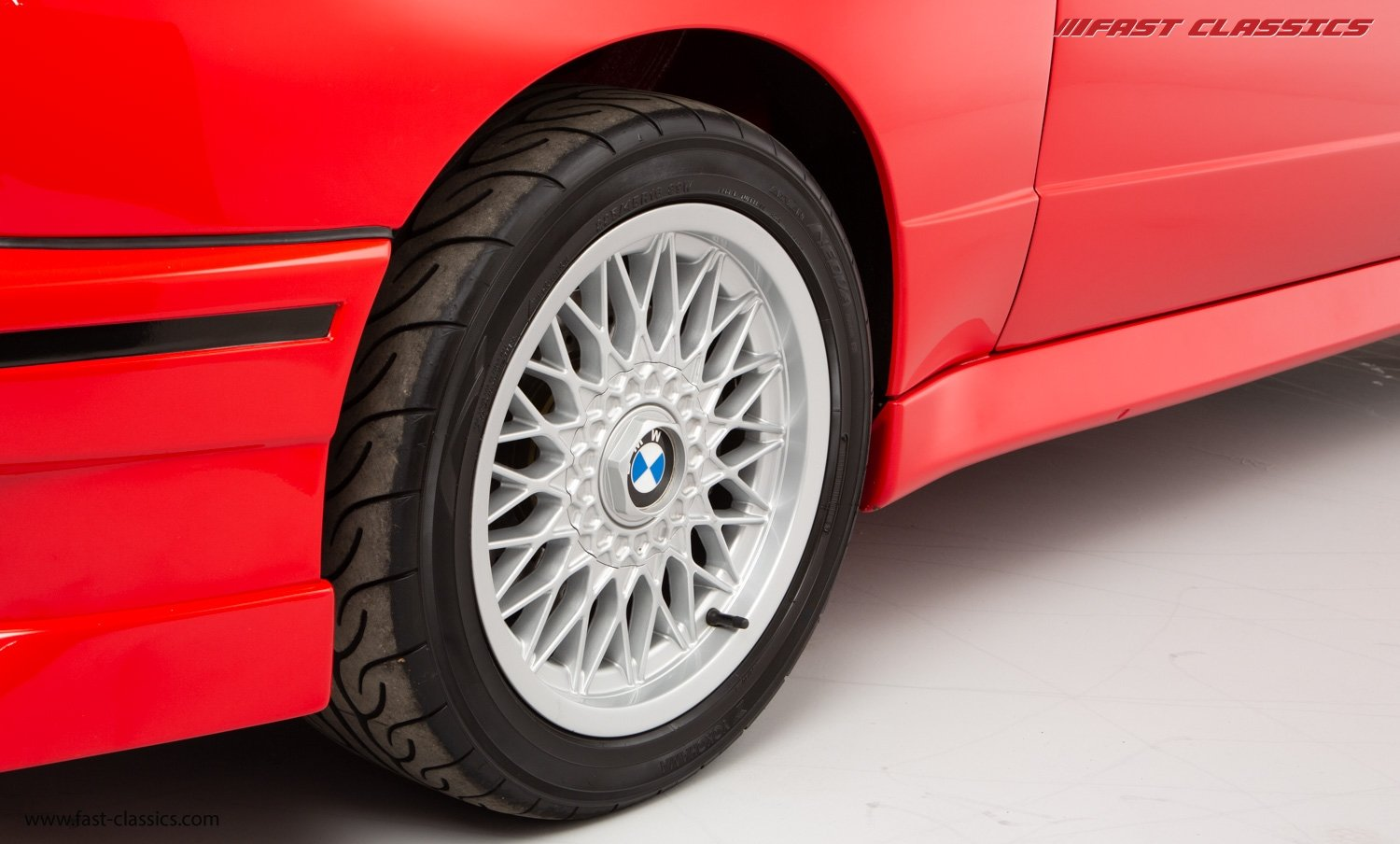 1988 BMW E30 M3 EVO 2 // GERMAN SUPPLIED // NUT & BOLT RESTO For Sale (picture 22 of 22)