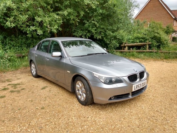 2003 BMW 530i SE For Sale (picture 2 of 6)