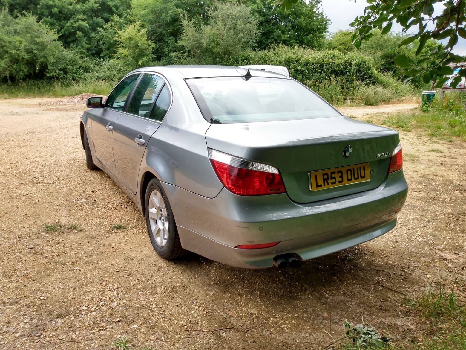 2003 BMW 530i SE For Sale (picture 4 of 6)