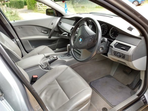 2003 BMW 530i SE For Sale (picture 5 of 6)