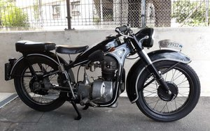 1937 very nice conditions For Sale