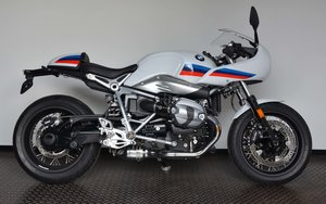 2017 a new one with Akrapovic  For Sale