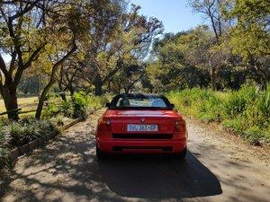 1991 BMW Z1!