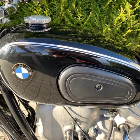 1955 BMW R 50 For Sale (picture 3 of 5)
