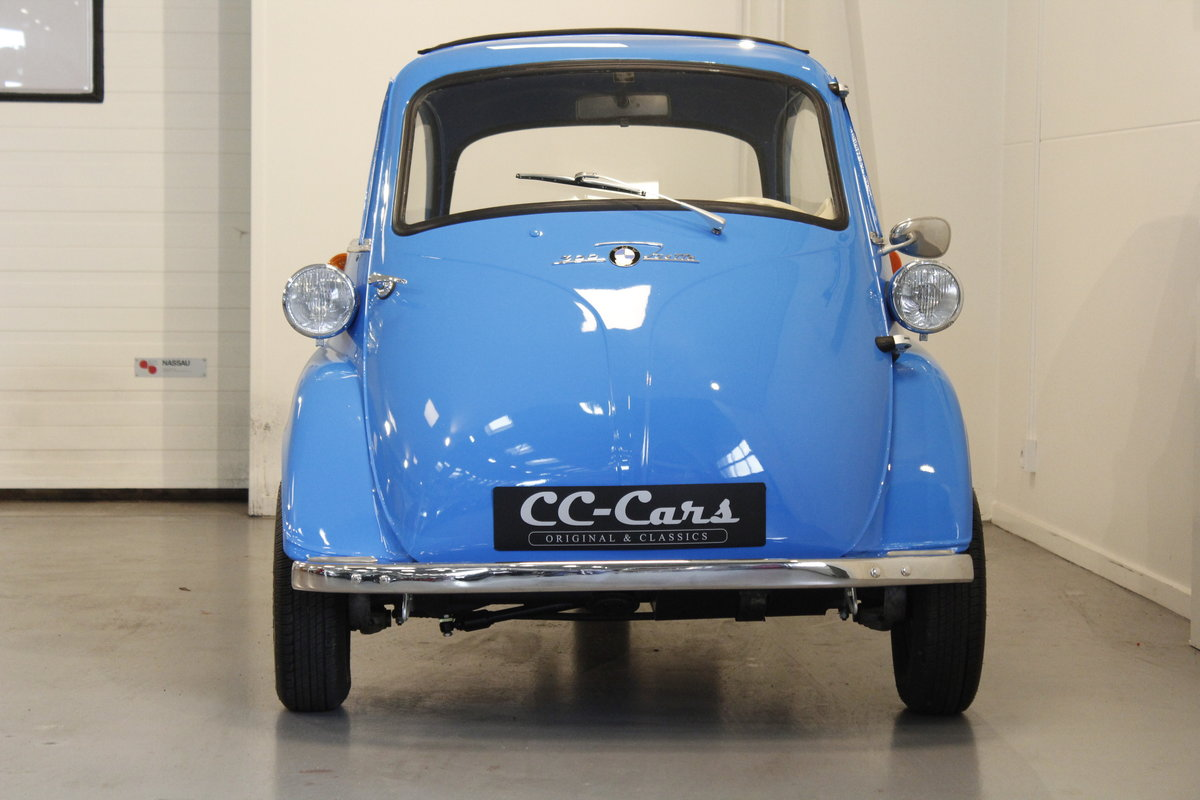 1959 BMW Isetta 300 For Sale (picture 5 of 6)