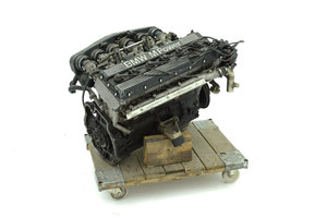BMW S38-B36 ENGINE
